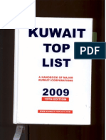 Kuwait Labor Law - TopList 2009