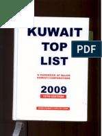 Kuwait Labor Law - TopList 2009