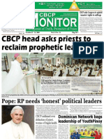 CBCP Monitor vol13-n21