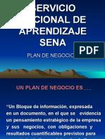 Plan Negocios Sena