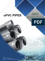 Neproplast Upvc Pipes