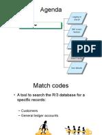 SAP files - 3