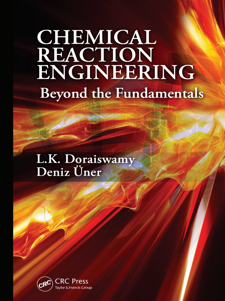 241393785 chemical reaction engineering beyond the fundamentals 241393785 chemical reaction engineering beyond the fundamentals 2013 chemical reactor catalysis fandeluxe Images