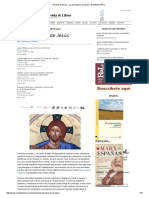 Revista de Libros_ «La Divinización de Jesús» de Antonio Piñero