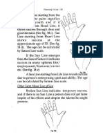 Sexulaity in Palmistry