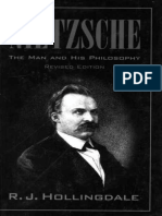 Hollingdale, R. J. - Nietzsche_ the Man and His Philosophy (Cambridge, 1999)
