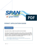 Application Guide
