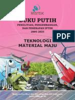 7 Teknologi Material Maju