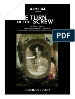 The Turn of the Screw Resource Pack