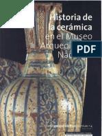 MAN Historia de La Ceramica