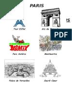 Islcollective Worksheets Dbutant Pra1 Lmentaire Primaire Dictionnaire Visuel Cliparts de Paris 102897641954dbc832417ed6 58268917