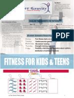 Handbook Kids ZG