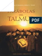 Bradley-Bleefeld-Shook, Parabolas Del Talmud