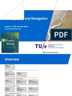 Process Mining Chapter 13 Cartography and Navigation