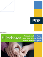 Point. Parkinson