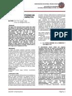 Paper El Extractivismo de La Mineria en El Perù