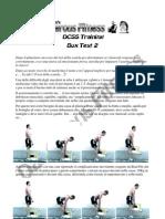 DCSS Training 13 - Box Test 2
