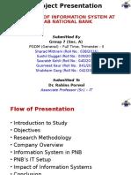 Group-7_Sec-A _MIS Project Presentation