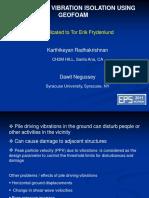 26 Negussey Pile Driving Vibration