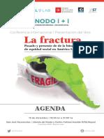 Agenda LaFractura