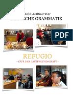 Deutschkurs 2016 _GRAMMATIK (Stand- Juni 2016)