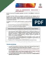 Instrucciones Preparacion CP