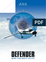 Bn Defender Brochure