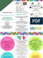 Brochure Primaria