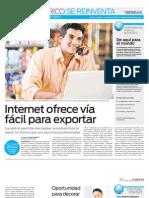 Internet Ofrece via Facil Para Exportar - Puerto Rico Se Reinventa - El Nuevo Dia