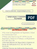 Generalidades - Marco Legal