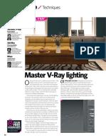 Master v-Ray Lighting