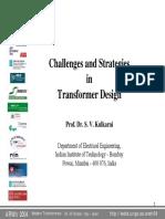 Transformer Design Presentation
