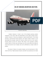 Aviavtion Insurance