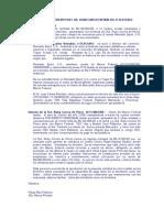 Informe Para Microcredito