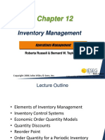 3 Ch12 Inventory Management