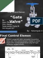 Gate Valve.pptx