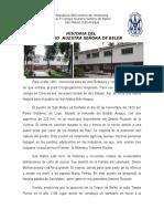 Historia Del Colegio
