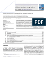 Production of biodiesel using high free fatty acid feedstocks.pdf