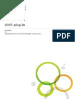 AWS plug-in