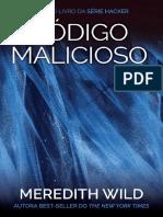 05- Codigo Malicioso - Meredith Wild
