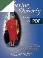 Robert Wild - Catherine Doherty, Servant of God