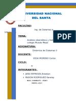 Analisis Sistemico y Cibernetico (Mundo Mejor)