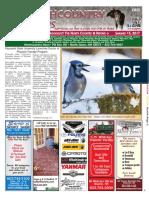 Northcountry News 1-13-17