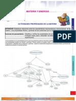 Modulo Promotor de Aprendizaje 9 Quimica Propiedades de La Materia