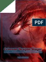 Crimson Dragon Slayer (8073706)
