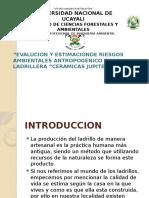 EVALUCION Y ESTIMACIÓNDE RIESGOS AMBIENTALES ANTROPOGENICO EN.pptx