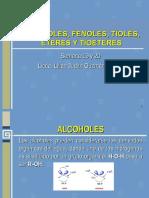 19 Alcoholes Fenoles Tioles 2013