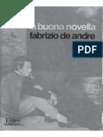 De Andrè La Buona Novella (18p 5,4 Mb)