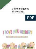 1 Kit Imagenes 10 de Mayo 100