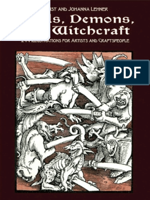 Devils, Demons, and Witchcraft (gnv64) pdf | Faust | Inquisition